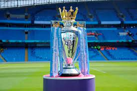 The EPL Rush To The Top