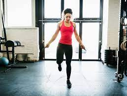 Cardiovascular Exercise is quite Spending Calories