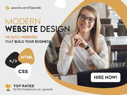 Why Hire a Web Design Firm to Develop Your Website?