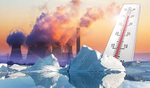 Global Warming: what's the Truth?